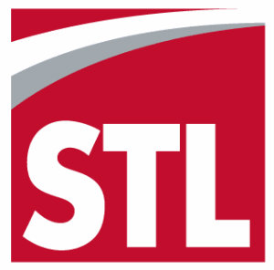 STL Lambert International Airport Square Logo