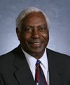 Alderman Freeman Bosley Sr