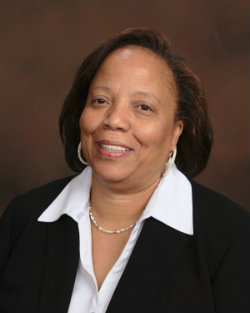 Profile photo of Alderwoman Pamela Boyd
