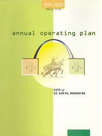 FY 2000 AOP Cover