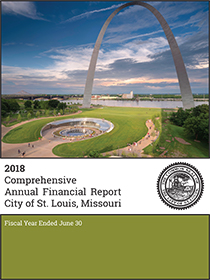 City of St. Louis, MO FY2018 CAFR Thumbnail