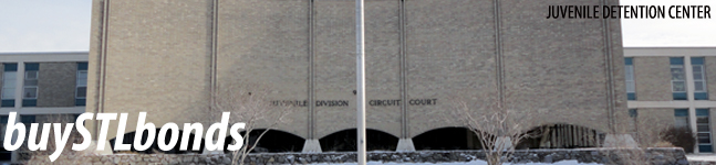 Juvenile Detention Center Banner 1