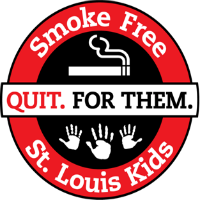 Smoke Free St. Louis Logo Smaller Version
