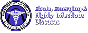 Ebola and Emerging highly infectious diseases eehid