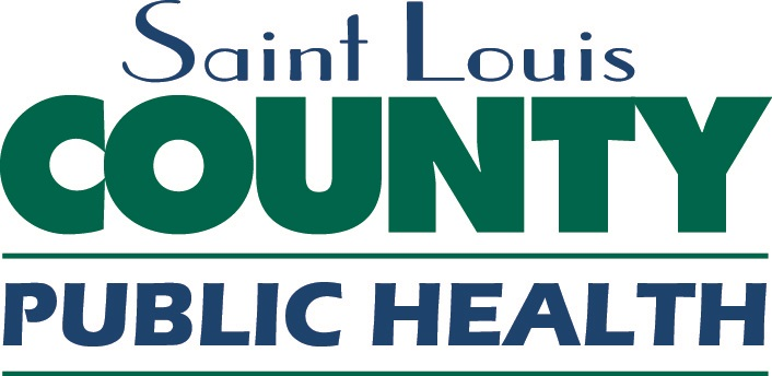 logo for Saint Louis County Health Department
