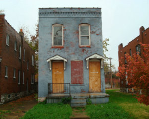 Dutchtown Vacant Property