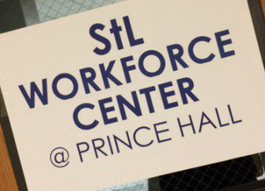 SLATE Employment Center at Prince Hall