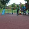 Playground in Christy Park