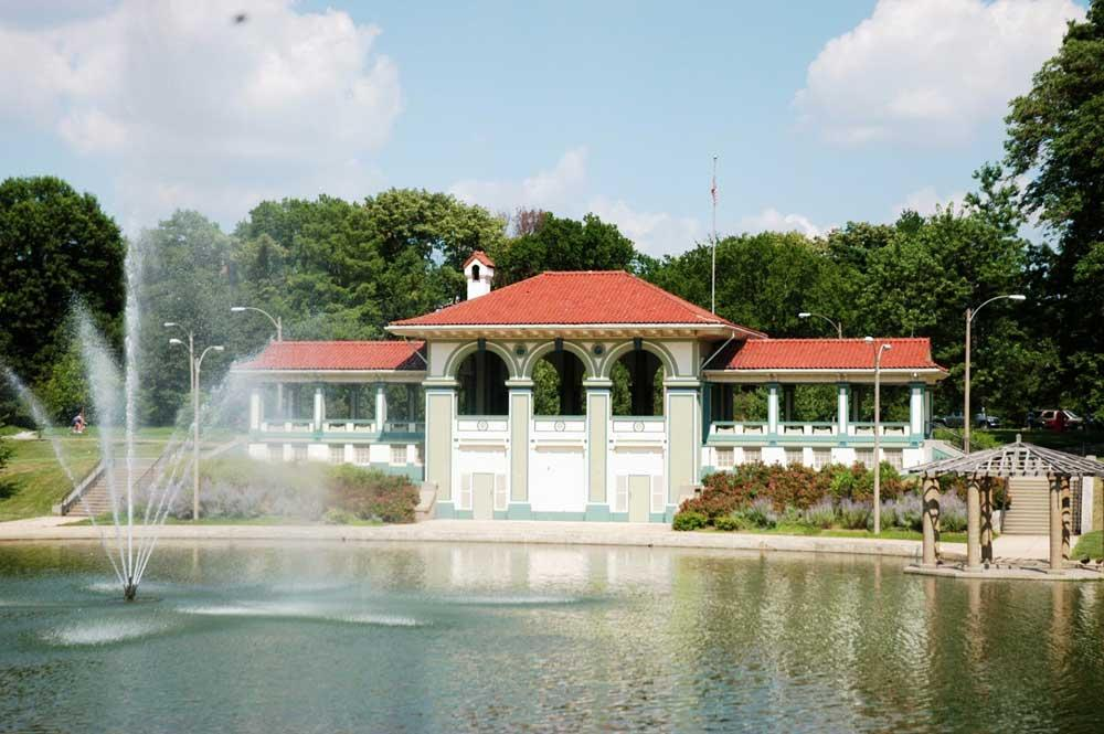 Carondelet Boathouse