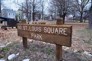 St. Louis Square Park
