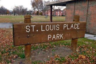 St. Louis Place Park