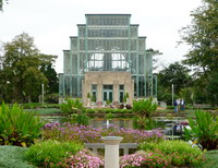 Jewel Box front entrance