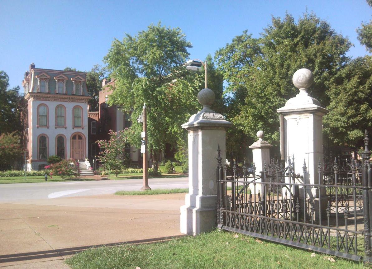 Lafayette Square Historic District