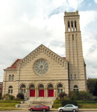 Union Ave Christian Church