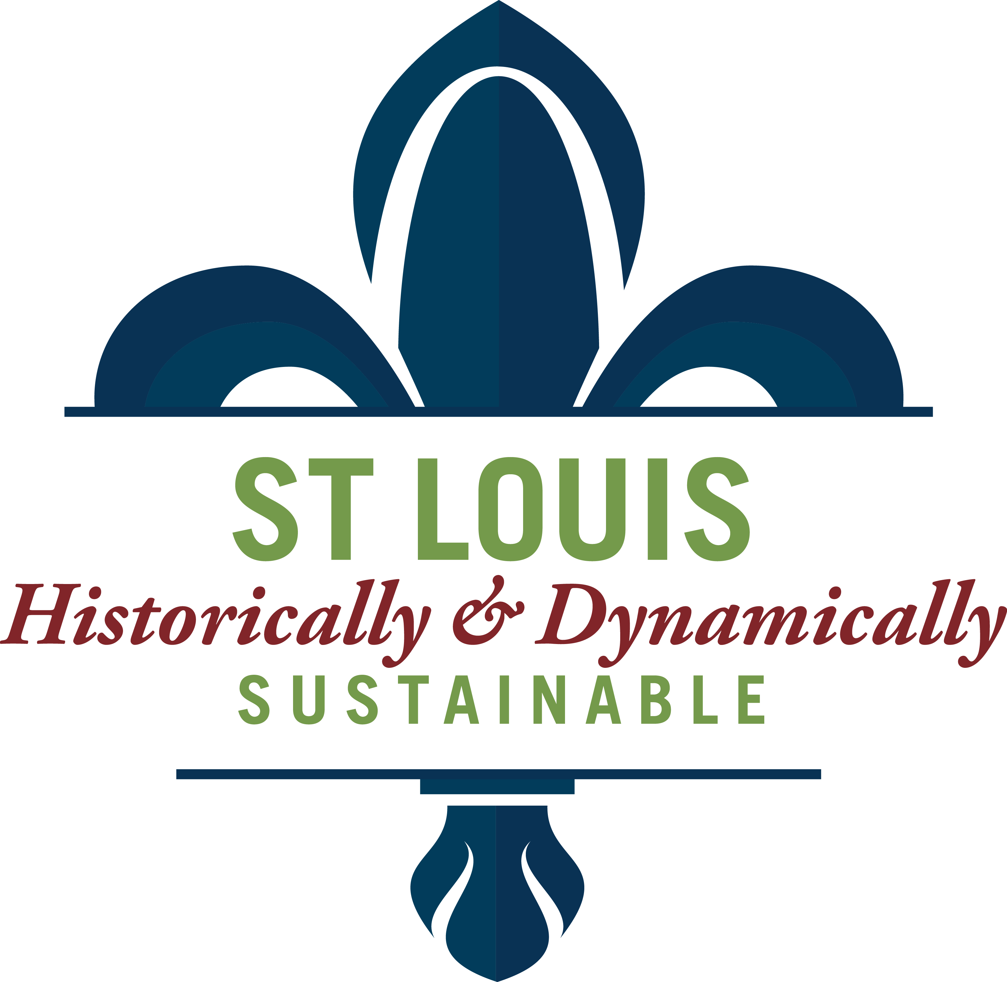 City Sustainability Logo
