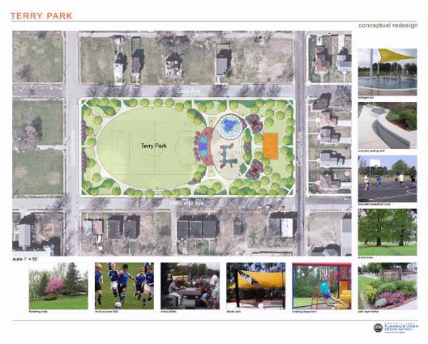 Urban Park Design Strategies Quotes