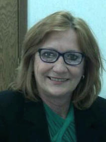 Charlene Deeken, Director of Public Safety
