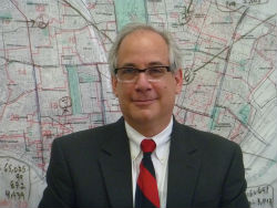 Eddie Roth, Director of Public Safety