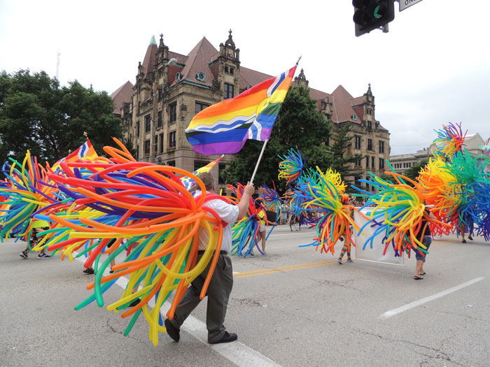 from Josue when is the gay parade in st.louis missouri in 2008