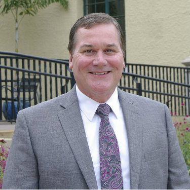 John P. Kohler, P.E. Planning and Programming Manager