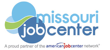 Missouri Job Center logo