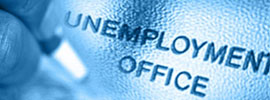 unemployment office image