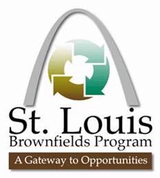 St. Louis Brownfields Program Logo