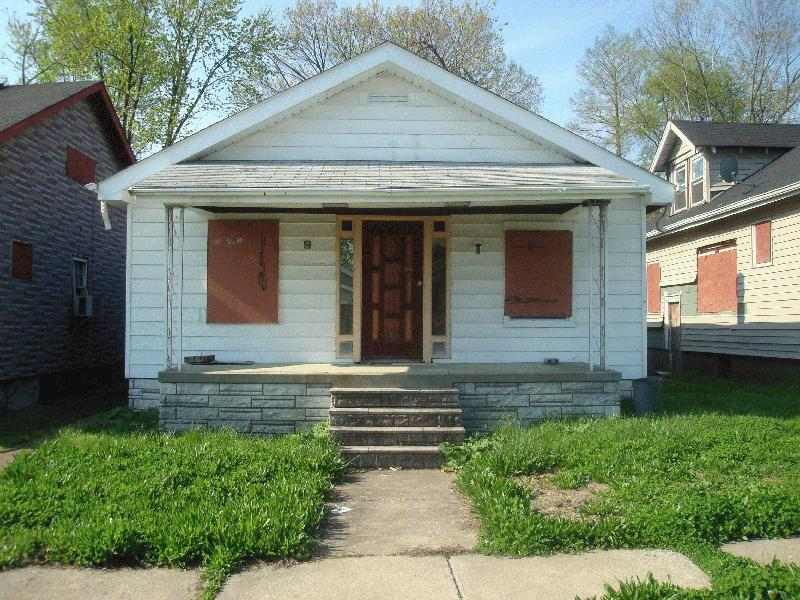 5942 Harney ave - Before LRA