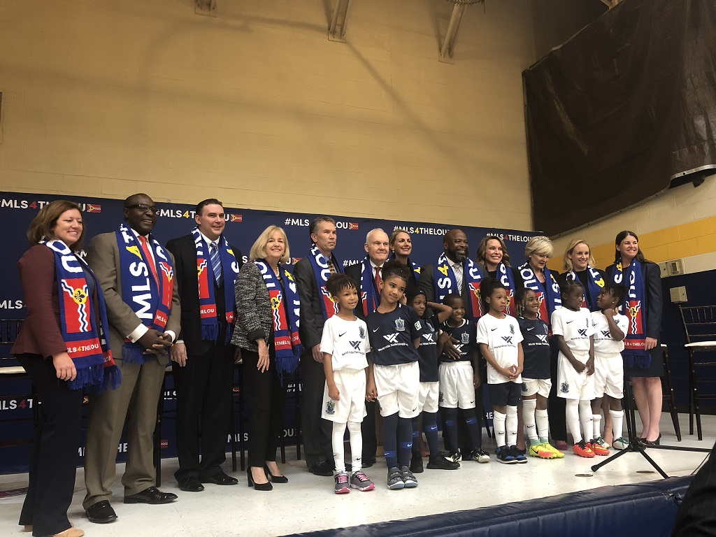 MLS4THELOU Announcement
