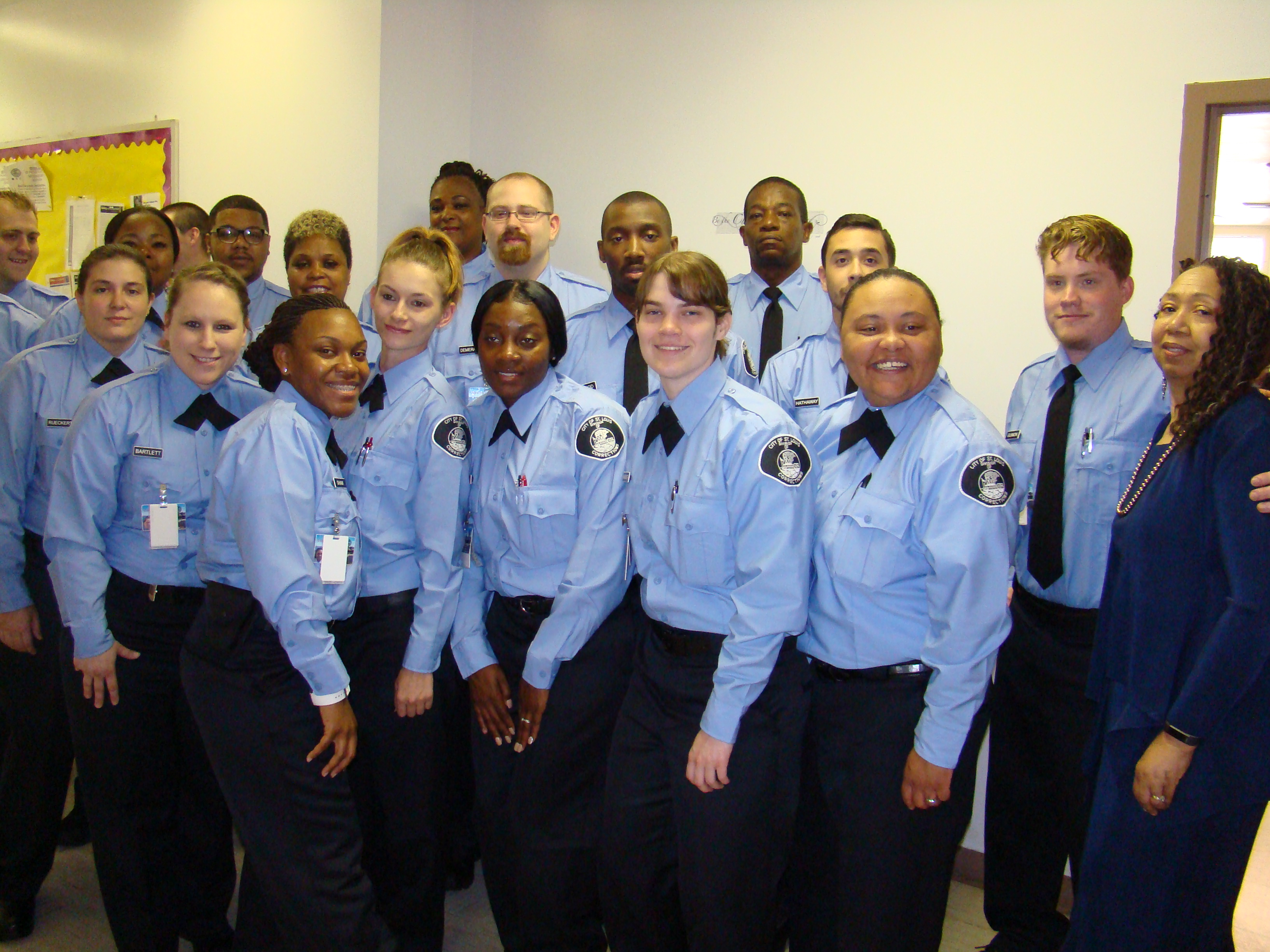 Jobs: Corrections Officer I | Missouri Department of