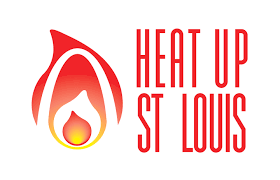 Heat Up St Louis logo
