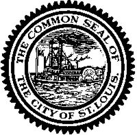 Seal of the City of St. Louis, Missouri