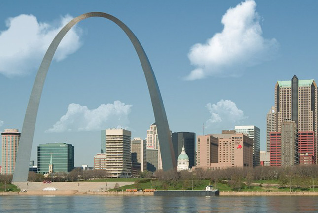 st-louis-arch-address